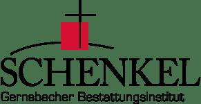Bestattungsinstitut Schenkel Logo